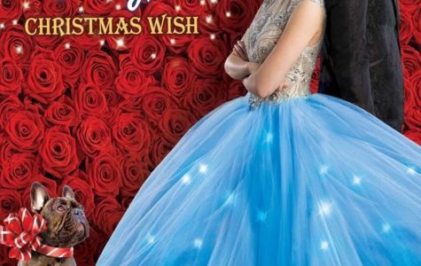 A Cinderella Story: A Christmas Wish has me conflicted