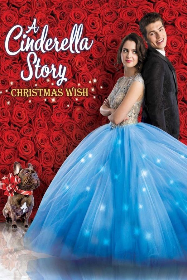 A+Cinderella+Story%3A+A+Christmas+Wish+has+me+conflicted