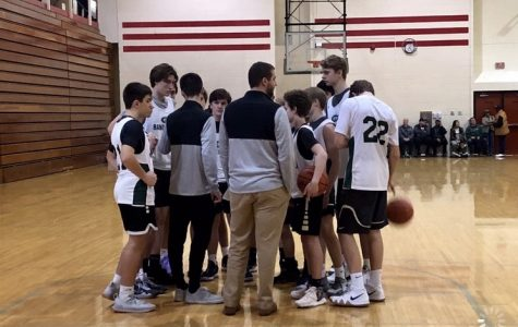 Boys freshman basketball is looking forward to a successful season