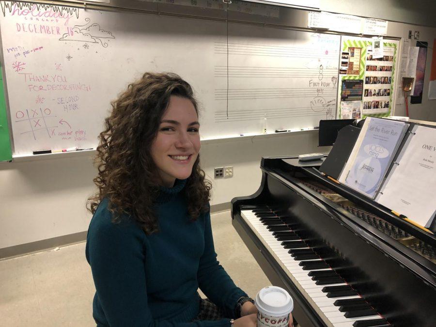 Student-teacher+Julia+Janowski+finds+her+voice+in+opera