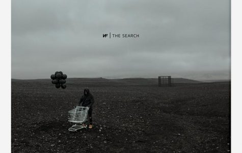I found exactly what I needed from NF's album The Search