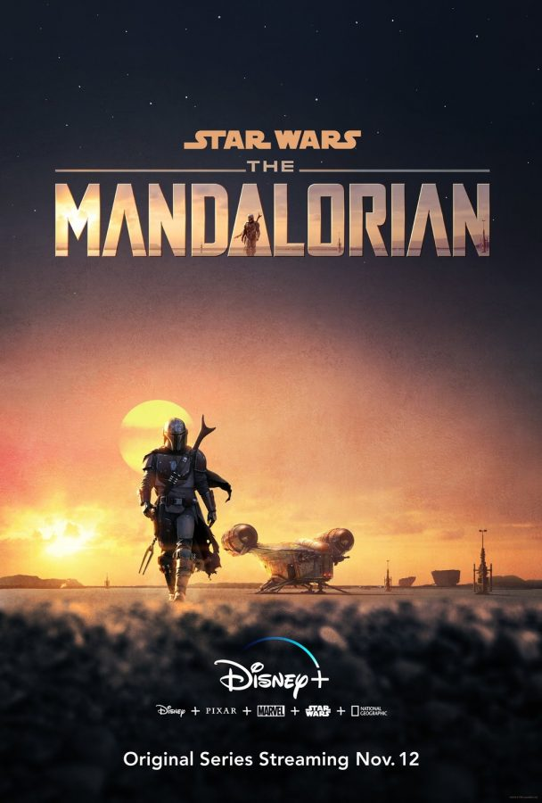 The Mandalorian fits the distinct taste of George Lucas and Disney