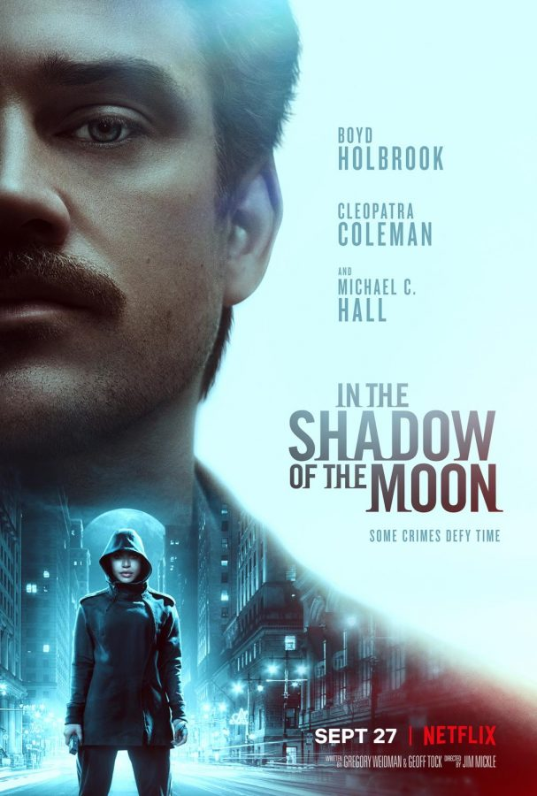 In The Shadow of the Moon was everything but enjoyable