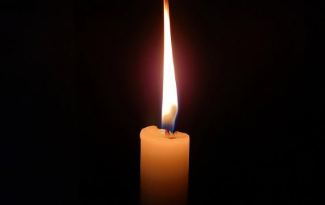 Can the light of the holidays be diminished?