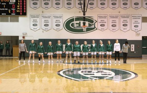 Stifling defense helps girls varsity basketball in 58-37 win over Grandville