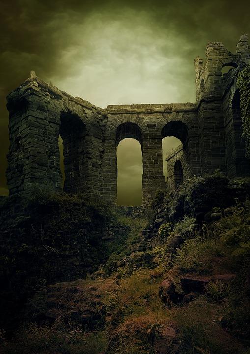 The+Castle