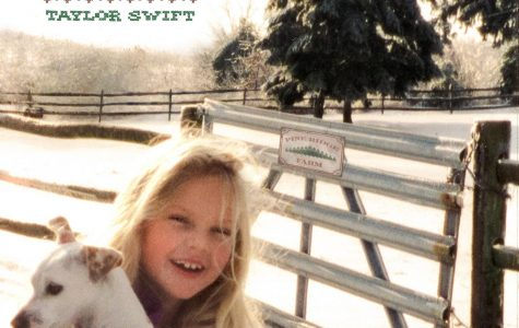 """Taylor Swift's new single """"Christmas Tree Farm"""" makes me desire to return to my beloved childhood"""