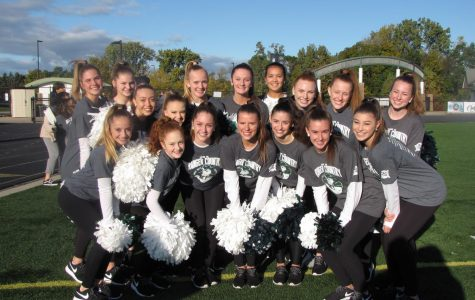 Varsity dance looks to continue their tradition of excellence on a national scale