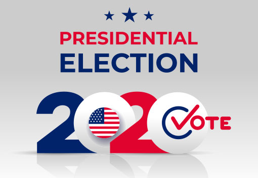 The upcoming 2020 election brings up different viewpoints on voting among the senior class