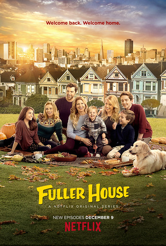Fuller House's fifth season will be the anticipated ending to the familiar show