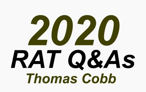 RAT Q&A: Thomas Cobb
