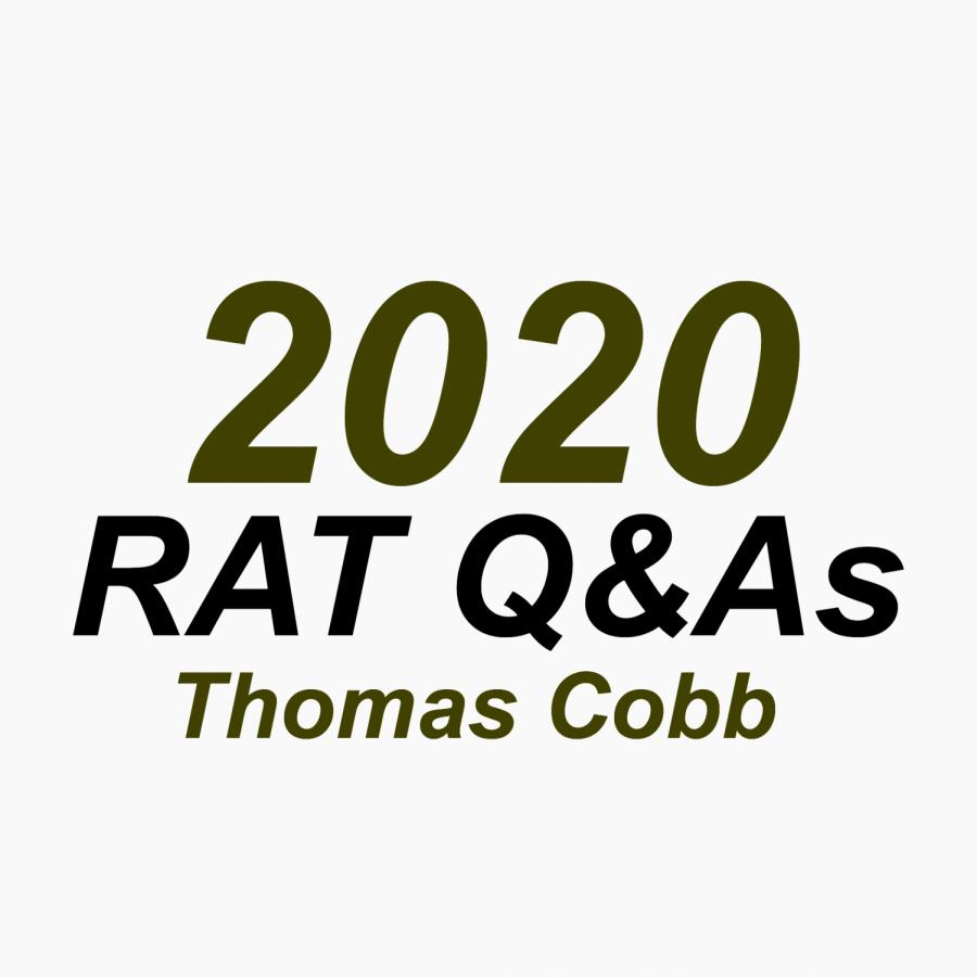 RAT+Q%26A%3A+Thomas+Cobb