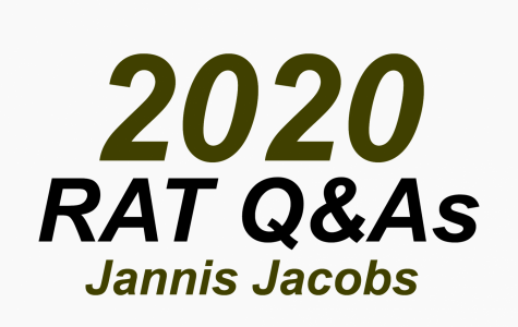 RAT Q&A: Jannis Jacobs
