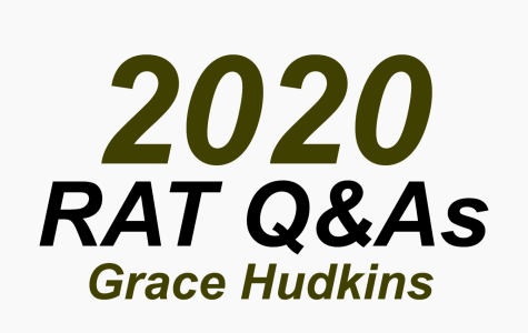 RAT Q&A: Grace Hudkins