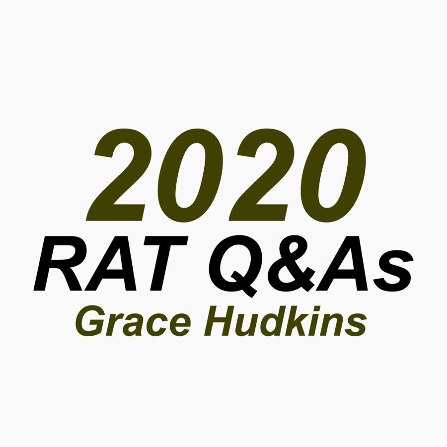 RAT+Q%26A%3A+Grace+Hudkins