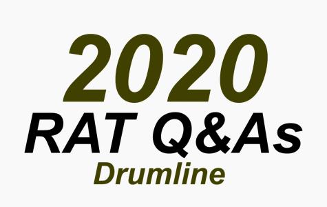 RAT Q&A: Drumline