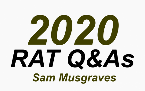 RAT Q&A: Sam Musgraves