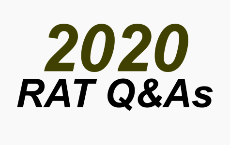 2020 RAT Q&As