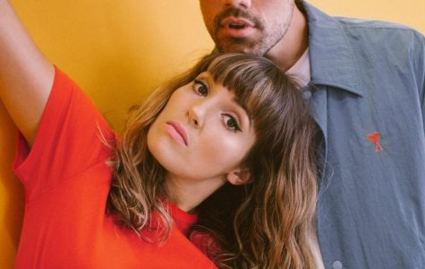 Oh Wonder's four singles are a magnificent prelude to their upcoming album
