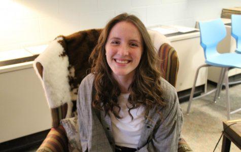 Staff Q&As: Ashlyn Korpak