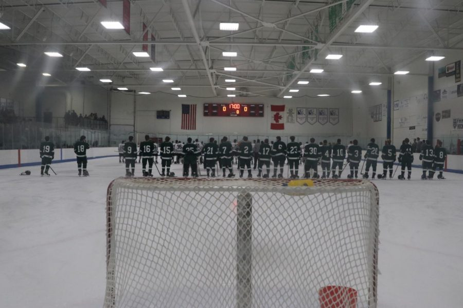 Eight+different+players+score+as+hockey+dominates+East+Kentwood+in+9-1+win