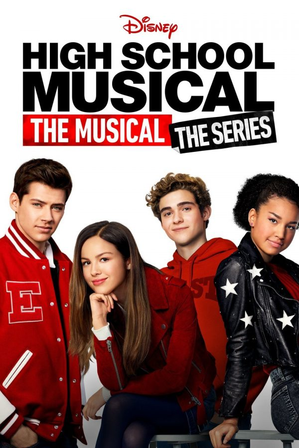 High School Musical: the Musical: the Series wasn't what I thought it would be