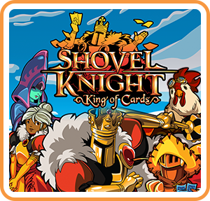 Shovel Knight: King of Cards should be renamed to King of Disappointment