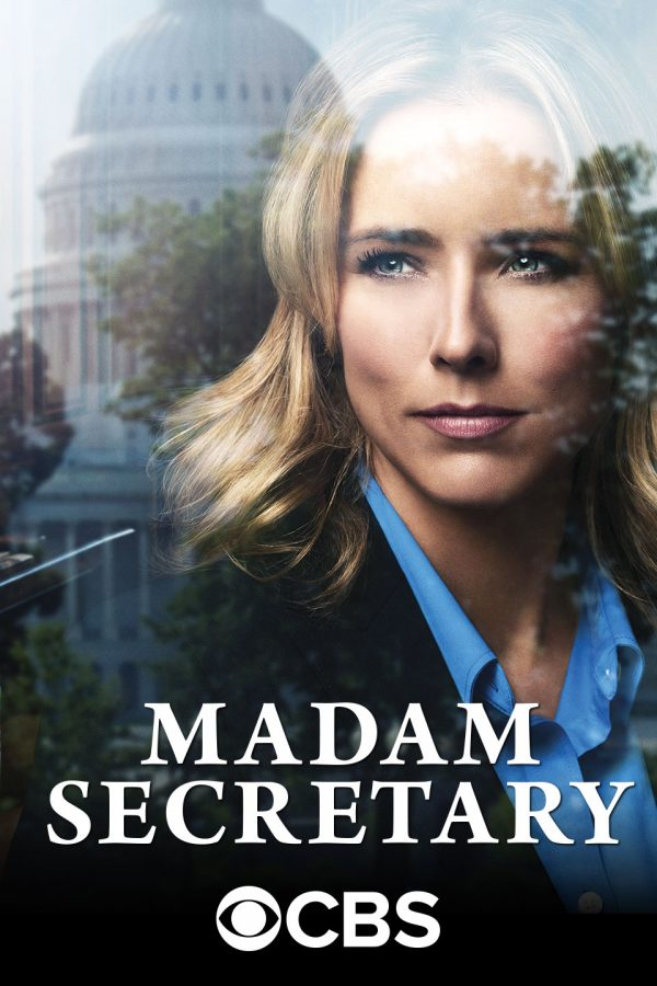 Madam Secretary is the perfect blend of politics and family