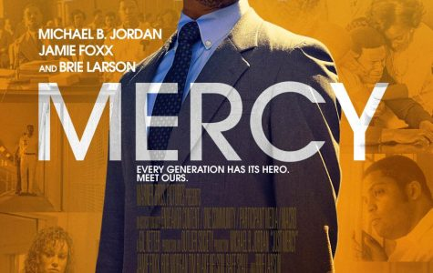 Just Mercy conveys the strong message of how determination can truly change someones life