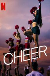 Netflix's new documentary Cheer tells of the family that is the Navarro College cheer team