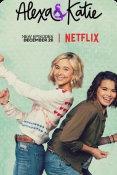 Alexa and Katie's third season is a smashing success