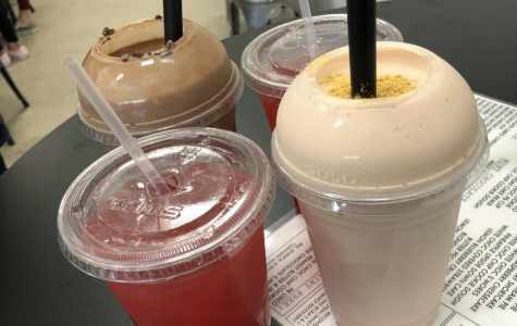 Knapps Corner Nutrition serves pricey but delectable protein shakes and teas