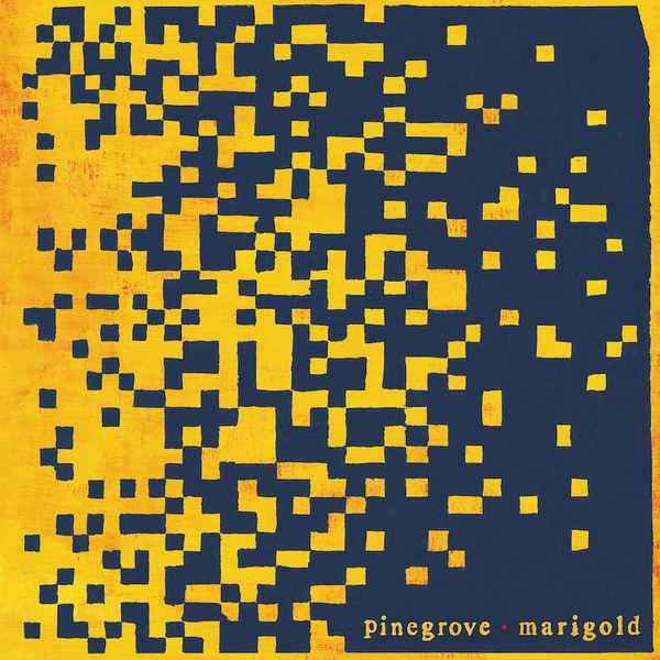 Pinegrove's fourth album, Marigold, is rich with passion