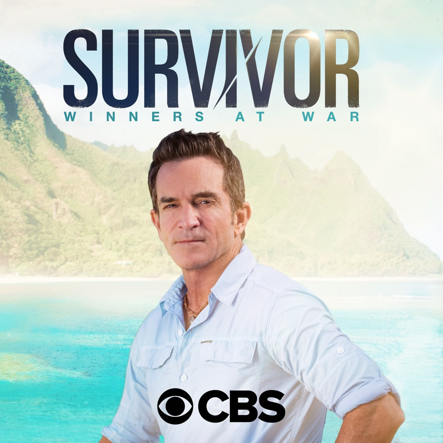 Season 40 of Survivor brings back past winners to compete once again