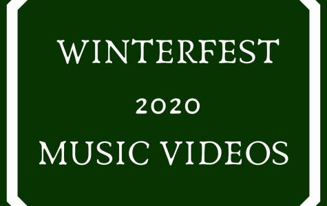 2020 Music Videos