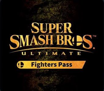 Super Smash Bros Ultimate fighter pass vol. 1 introduces a chaotic bunch of characters