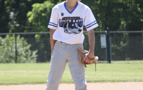 Player Profile: Sam Ardringer