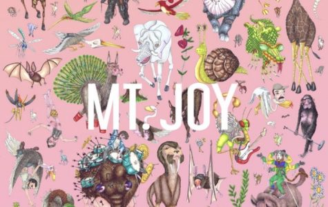 Mt. Joy's latest release squashes winter blues