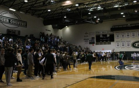 Winterfest Assembly 2020: Photo Gallery