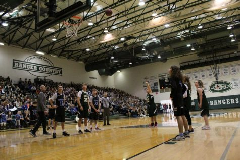 Changes to Special Olympics basketball game unify the student body