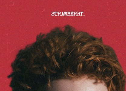Alec Wigdahl's enigmatically titled EP Strawberry was emotional and groovy, not fruity