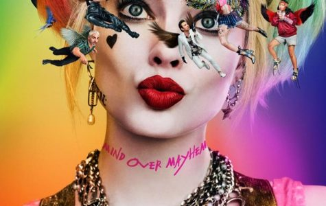 Harley Quinn: Birds of Prey is the prime example of a popcorn movie