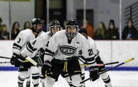 Hockey makes statement with two wins in MIHL Showcase