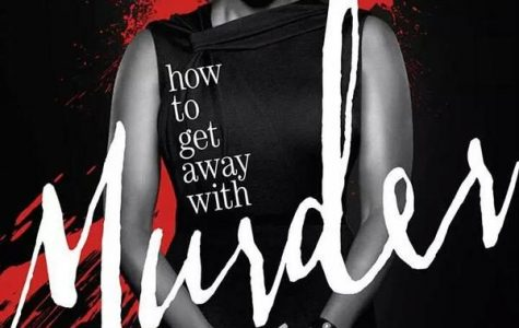 How To Get Away With Murder is a compelling masterpiece