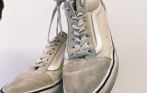 The hole in my shoe is loved: a narrative of why the imperfect should nevertheless be admired