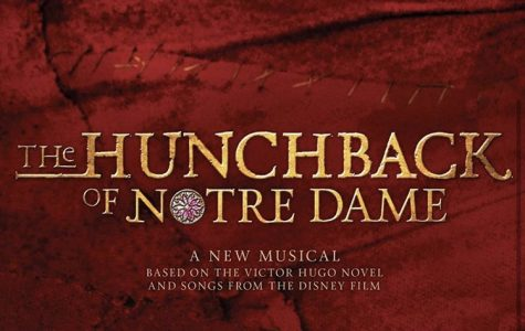 The Hunchback of Notre Dame cast Q&As