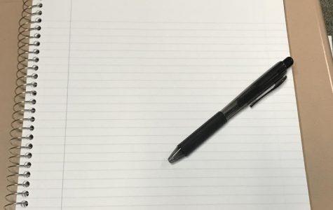 I can't write columns