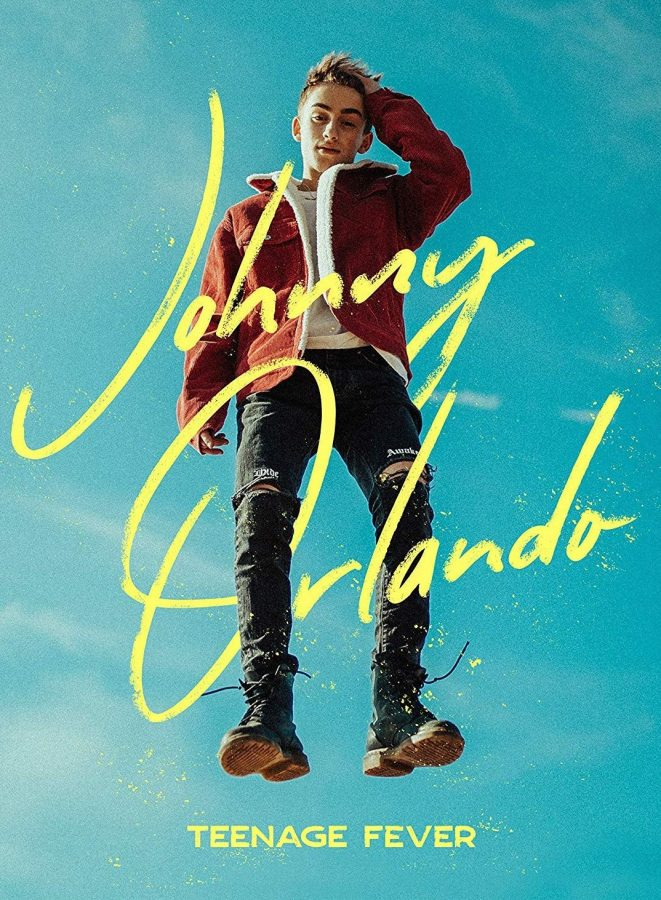 Johnny Orlando deserves the praise he gives other people