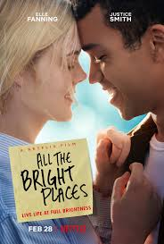 All The Bright Places proves that love can be found in the darkest of schemes