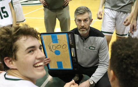 1,000 point Q&A with Jimmy Scholler
